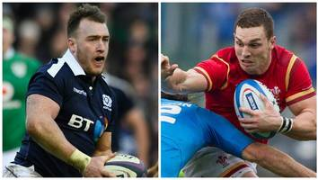 Six Nations 2017: Scotland v Wales starts pivotal weekend