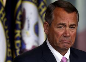 Boehner: Full Repeal And Replace Of Obamacare Is Not Going To Happen