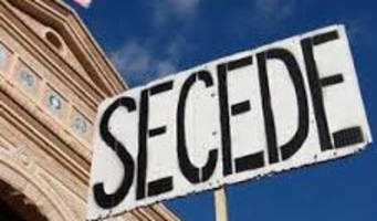 buchanan: is secession a solution to cultural war?