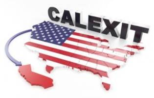 calexit - beat the crowd