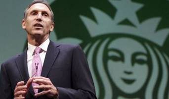 starbucks' 'brand perception' takes a massive hit after announcing plans to hire 10,000 refugees