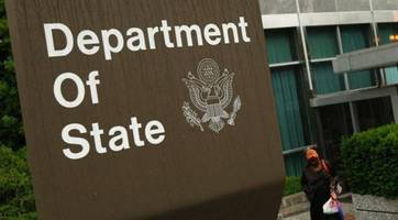state department writes anti-leak memo... which quickly leaks to the washington post