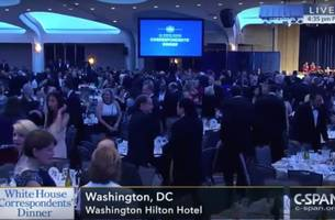 Bloomberg Has Cancelled Its White House Correspondents Dinner Afterparty