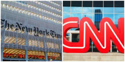 new york times and cnn respond to being blocked from white house gaggle