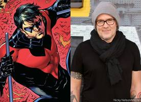 DC's Superhero Nightwing Flying Into Theaters With 'Lego Batman' Director Chris McKay