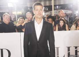 Is Brad Pitt Staying at a Sober House?
