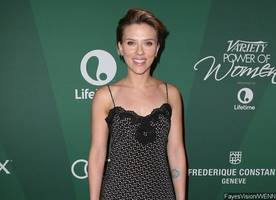 Scarlett Johansson to Host 'Saturday Night Live' for the Fifth Time