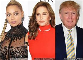 Beyonce and Caitlyn Jenner React to Donald Trump's Anti-Transgender Policy