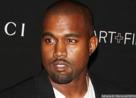 Kanye West to Launch Makeup for Men