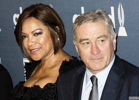 Robert De Niro Has a Blowout Fight With Wife Grace Hightower
