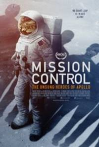 mission control: the unsung heroes of apollo - cast: dr. chris kraft, gene kranz, glynn lunney, gerry griffin, jerry bostick, john aaron, james lovell, charlie duke