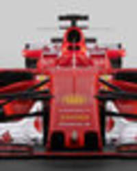 Ferrari new Formula One car: Photos of SF-70H ahead of 2017 F1 season