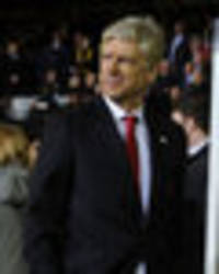 slaven bilic hits out about arsene wenger and arsenal: west ham boss is not happy