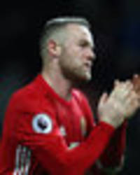 Wayne Rooney fit to face Southampton in EFL Cup final says Jose Mourinho