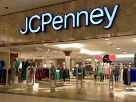JCPenney Closing 130-140 Stores, 2 Distribution Centers