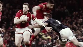 Six Nations: Stage set for Scotland v Wales