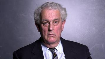 memorial service for former linlithgow mp tam dalyell