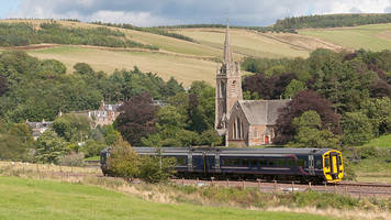 'short-sighted' borders railway vision claims refuted