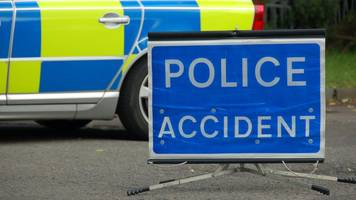 woman dies after car crashes into bus in wishaw