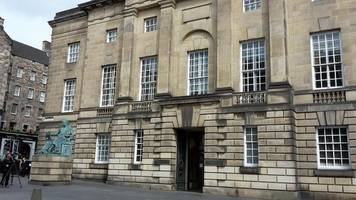 Man jailed for stabbing attack in Aberdeen