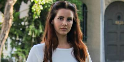Yes, Lana Del Rey Is Promoting an Anti-Trump Witchcraft Ritual