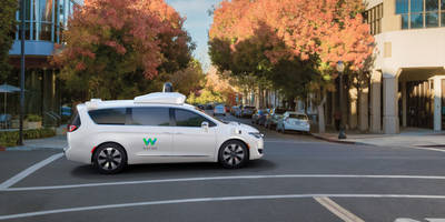 Alphabet's Waymo sues Uber and Otto for allegedly stealing self-driving tech
