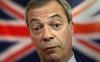 """Nigel Farage says he will never forgive the media for """"demonising"""" Ukip"""