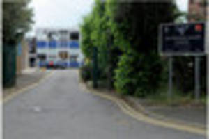 tributes paid to pupil from william allitt school, newhall, who...