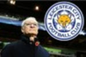 live: claudio ranieri sacked by leicester city, latest reaction...