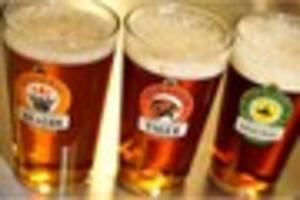Where to taste craft beer in Leicester this weekend