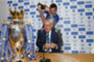 claudio ranieri sacked as leicester city manager - how the media...