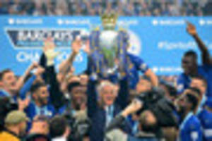 VOTE: Should there be a statue of Leicester City manager Claudio...