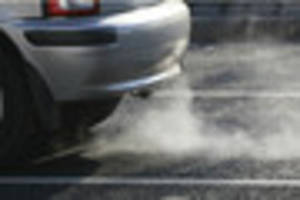 nottingham  steers drivers towards ultra low emission cars