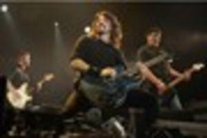 foo fighters look set to play secret westcountry gig tonight
