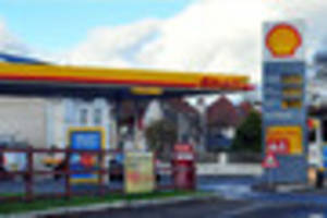 Shell set to demolish Mumbles Road petrol station
