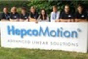 thinking of doing an apprenticeship? hepcomotion have an event...