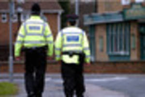 gloucestershire police to see £1.6million funding cut as...