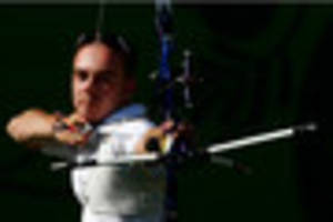 gloucestershire olympic hopeful considering stepping away from...