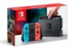 Where to get a Nintendo Switch in Grimsby at midnight on launch...