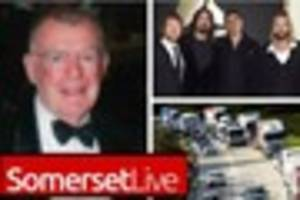 Somerset traffic and breaking news LIVE for Friday, February 24