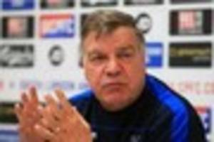 Crystal Palace supremo convinced that Sam Allardyce hasn't lost...