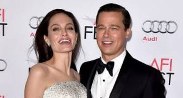 will brad pitt be at the oscars on sunday? you won't believe who might be on his arm!