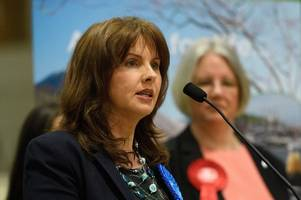 The morning news headlines: Conservatives snatch Copeland from Labour in humiliating by-election blow