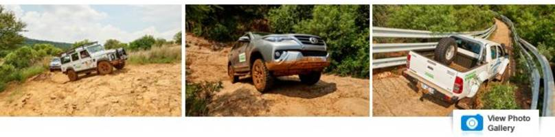 slinging mud with rockproof, nokian's new extreme off-road tire