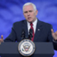 US Vice President Mike Pence: 'America's Obamacare nightmare is about to end'