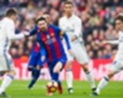 'messi is the best of all time' - barcelona forward hailed by sevilla star jovetic