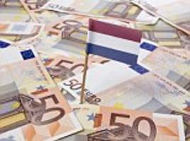 could holland ditch the euro?