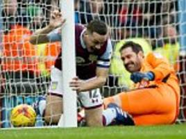 championship round-up: villa pick up first win of 2017