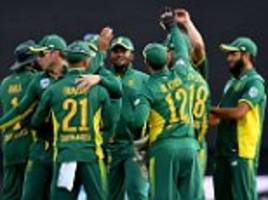 south africa beat new zealand by 159 runs in third odi