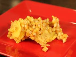 there's a shocking amount of butter flavoring in your favorite bagged popcorn